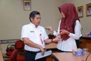 Acara Assesmen Komisioner Ombudsman Republik Indonesia.