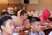 Acara Musyawarah Daerah Luar Biasa PKBI Daerah Riau Tahun 2016