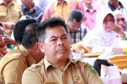 Acara Pencanangan Kampung KB Tingkat Provinsi Riau Tahun 2016