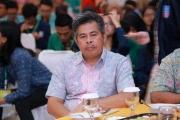 Acara Pertemuan Pemprov Riau Dengan Peserta Pertemuan PSNMHII XXVIII Tahun 2016