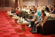Acara Rakornis Dinas Pendidikan & Kebudayaan Provinsi Riau