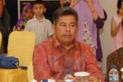 Acara Ramah Tamah Malam Gembira Siswa Ber Prestasi Se Prov.Riau