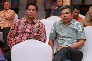 Acara Ramah Tamah Pemerintah Provinsi Riau Dengan Duta Besar Malaysia