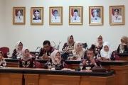 Acara Rapat Bersama Tim Dari Kabupaten Bulukumba Sulawesi Selatan