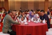 Acara Seminar Bilateral Sempena Program Jelajah Diplomasi Awam Konsulat Malaysia Pekanbaru