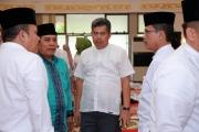 Acara Silaturrahmi Gubernur Riau Dengan Masyarakat Riau