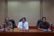 Acara Sosialisasi Badan Narkotika Nasional Provinsi Riau