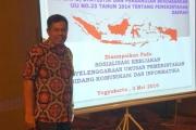 Album Kepala Dinas Kominfo Riau
